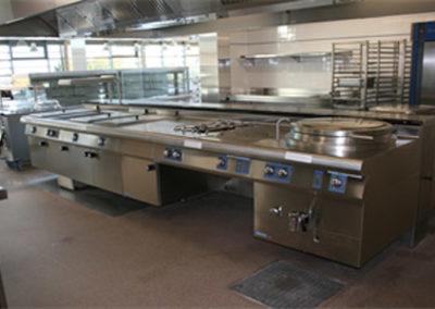 Restaurant scolaire de COUZEIX 87